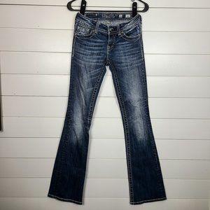 Miss Me Women's Boot-Cut Jean